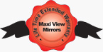 Extended Warranty for Maxi View Blind Spot Mirrors